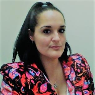 Alicia Curry